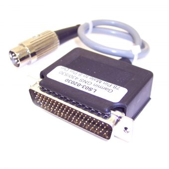 Garmin CNX-80/GNS-480 Power Supply Cable