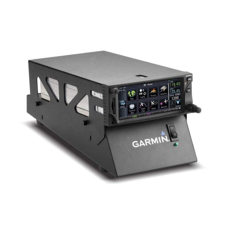 Commander GTN-650 Docking Station