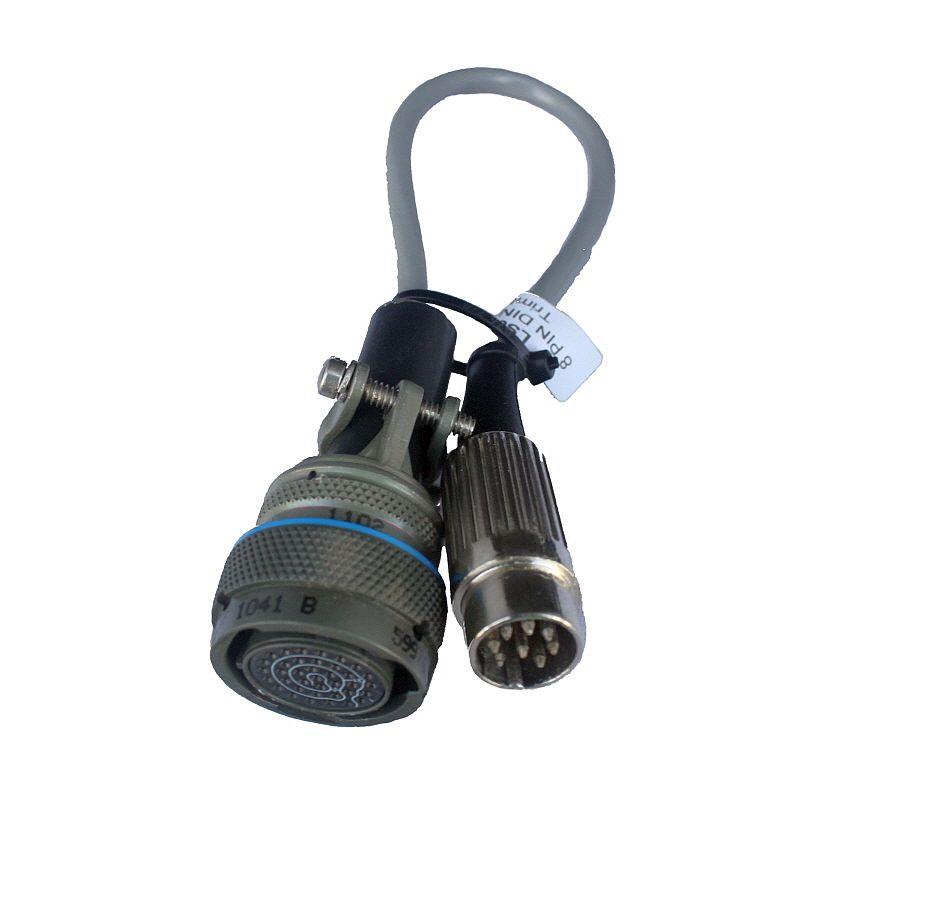 Power Cable Trimble 2101/CUGR MS 3747