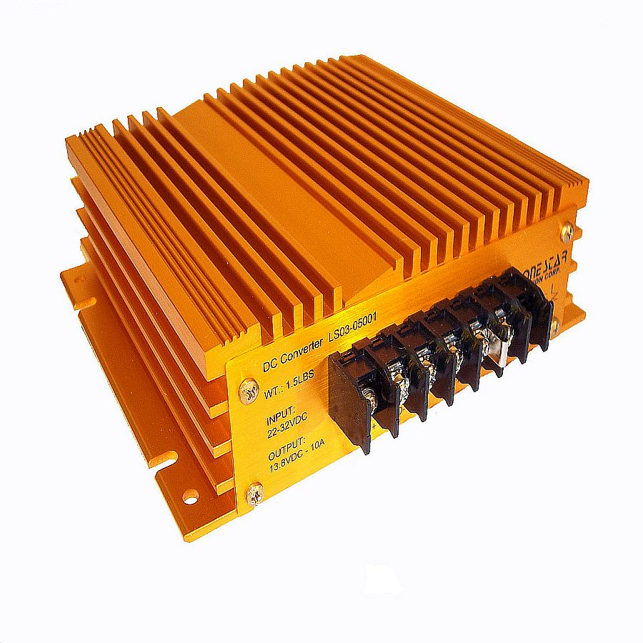 12v To 24v Dc Dc Converter Circuit Part List 12volt 24volt Dc Dc