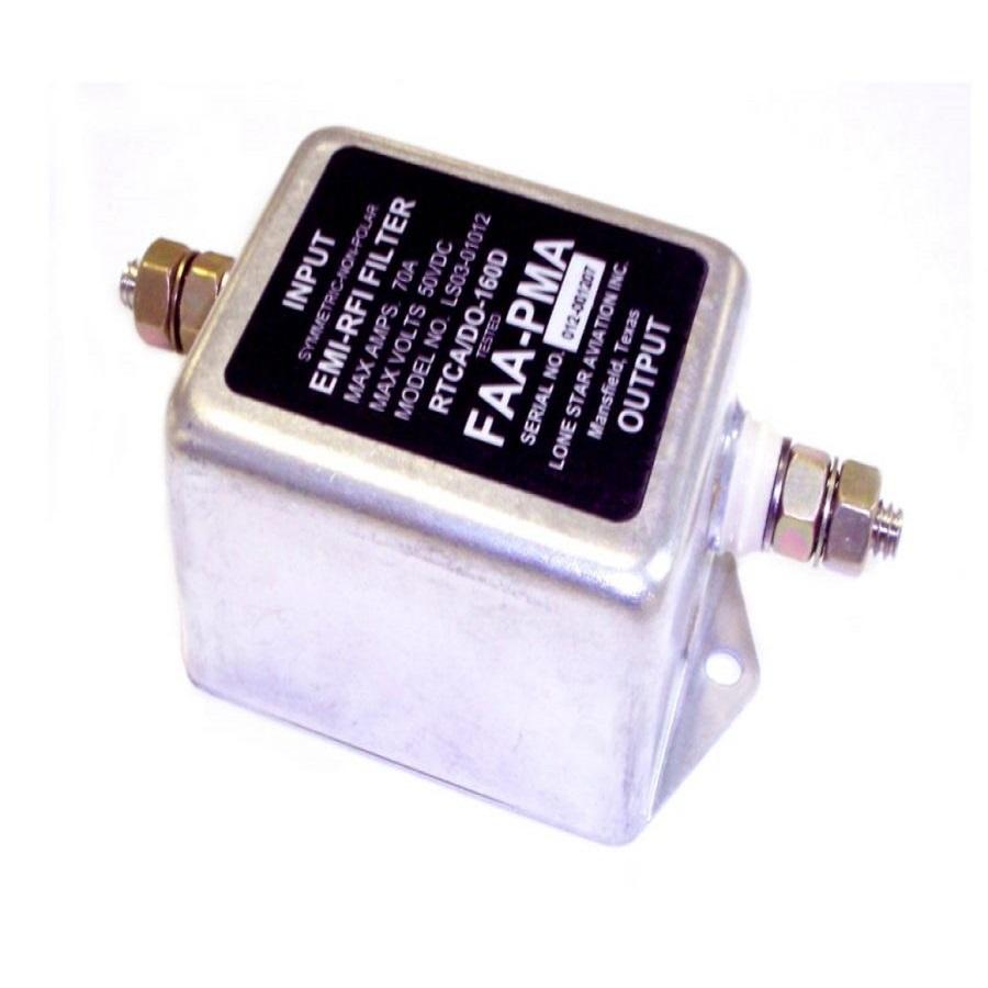 FAA-PMA 70 Amp Filter